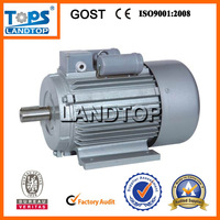 TOPS self generating electric motor