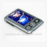 Best selling and popular mp4 digital player driver