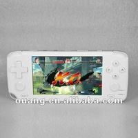 4.3 inch touch screen 3D video pxp game AS-903