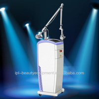 hot selling! skin resurfacing C02 laser deka laser