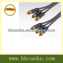 Factory directly sales audio optical fiber cable CK-A010
