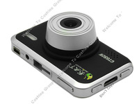 "Shadow GT680W 2.7"" Full HD 1080P In Car DVR Dash Camera Cam WDR Voice indicator"