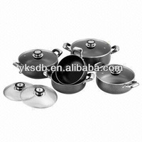 Good quality stoneware cookware