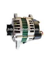 Chinese Mini Van and Mini Truck auto spare parts ZHIGUANG Alternator for WULING ZHIGUANG