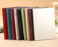 croco leather case for ipad air, for ipad air cover