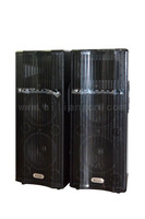 2013 hot-sale 2.0 best wireless bluetooth outdoor speakers stage speaker AILIANG-USBFM-M20A