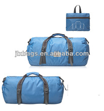 foldable travel bag from shenzhen factory