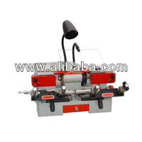 Duplicate Key cutting machine