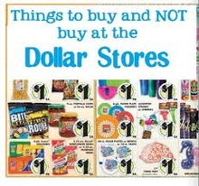 One Dollar Store Supplier