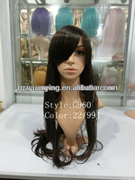 Extra long remi u part wigs for black women