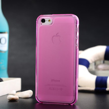 soft made in china for iphone 5s tpu cell phone case