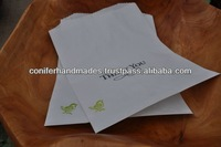 Custom Printed Cake Paper Bags for Weddings, Birthdays, Cake Shops