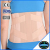 medical lumbar brace waist support abdominal binder