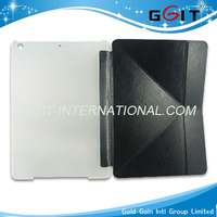 Leather Flip Cover for iPad 5 Protective Cover
