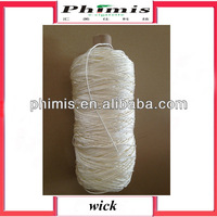 2013 high quality silica wick for e cigarette eco wool wick
