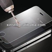 High Quality Tempered Glass Film Screen Protector for iPhone 5/5S/5C