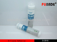 High performance100% rtv silicone sealant/ automotive silicone sealant