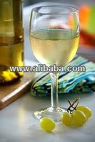 medium dry white table wine