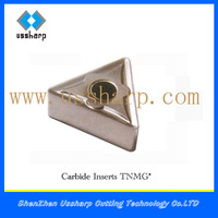 carbide acme threading inserts factory