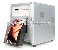 Dye Sublimation Printer made in Korea