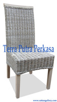 Rattan Wicker Chair Indonesia