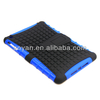 Newest Fashion products!!! Hard PC+Soft TPU cases with stand function for IPad 2/3/4/5