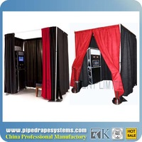professional portable photo booth frame from RK