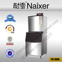 Naixer Commercial snow block ice machine