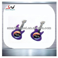 0.5mm thickness flat fridge advertising magnet