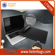 19 inch laptop sleeve 2014 wholesale USA