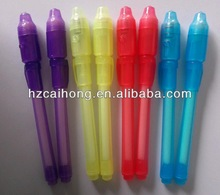 hot selling secret message invisible ink pen CH-813
