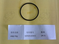HC Forklift Part of Forklift Spare Parts Snap Ring