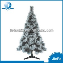 Luxury Indoor Snow Tree for Holiday Decoration