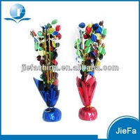 Balloon Shape Centerpieces For Tables Decoration