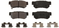 China High Quality Japan Passenger Brake Pads Factory For D863