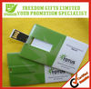 Credit Card USB credit card Memory Sticks