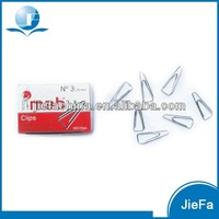 Aluminum Paper Clip With Different Size