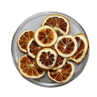hot-sell lemon dryslice flavor tea dried fruit