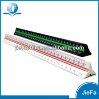 Triangular Scale Ruler With Eco-friendly Material