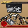 2013 Newest Car HID Conversion Kit 12V 35W with H1 H3 H4 H7 H11 H13 9004 9005 9006 9007 for Car Headlamp