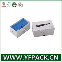 cigar cardboard cigarette packaging box