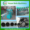 industrial shisha charcoal briquetes machine with factory price from China supplier