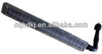 Asphalt recycling equipment of wire mesh burner