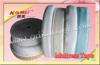 mattress edge banding fabric bed material