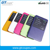 Smart View Flip Cover Battery Case for Samsung Note3 N9000