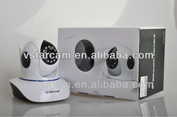 VStarcam T7838WIP pet monitor ip camera