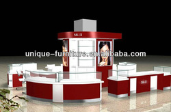 2014 cosmetic furniture/cosmetic shop interior design/cosmetic shop layout
