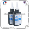 UV light curing shadowless acrylic adhesive uv glue for glass to metal