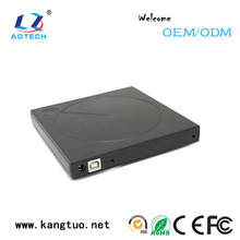 2.5 hdd case external CD-ROM/computer DVD/CD-ROM