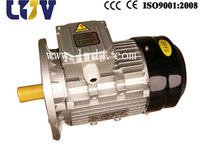 YD double and Multispeed motor
